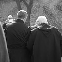 Dialog międzyreligijny – spotkanie w Lubiniu 29.04 – 01.05.2016